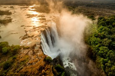 22 interesting facts about Zimbabwe