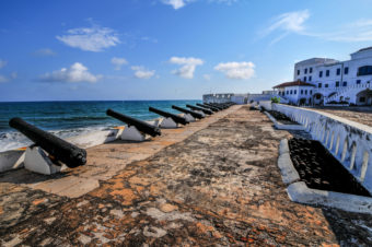 25 interesting facts about Ghana