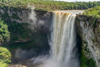 23 interesting facts about Guyana