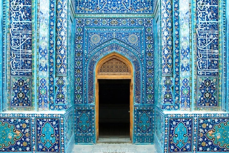 The Silk Road is responsible for several fascinating facts about Uzbekistan