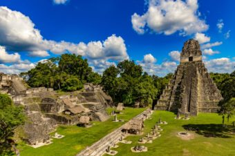 25 interesting facts about Guatemala