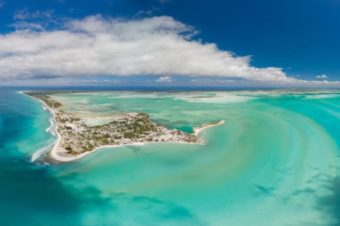 24 interesting facts about Kiribati