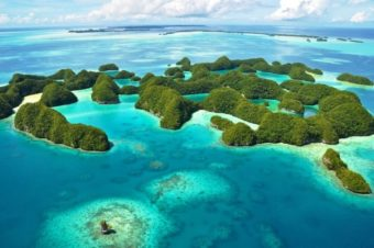 24 interesting facts about Palau
