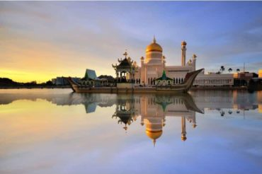 27 interesting facts about Brunei