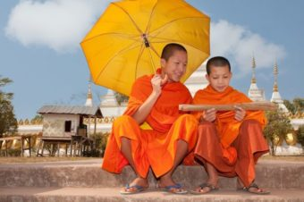 23 interesting facts about Laos