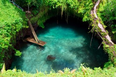 25 interesting facts about Samoa