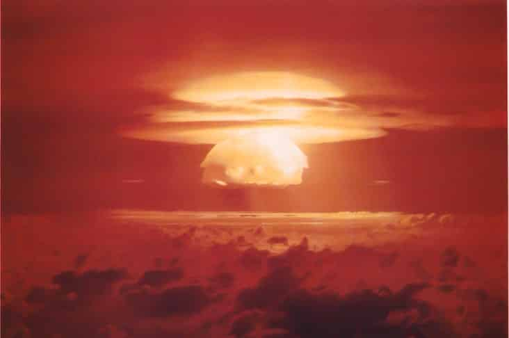 Nuclear testing accounts for several interesting facts about the Marshall Islands