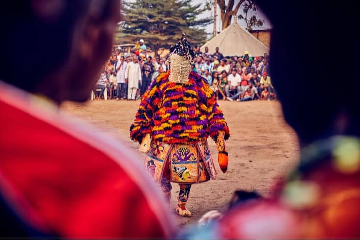 Voodoo celebrations in Cotonou – one of the most interesting facts about Benin