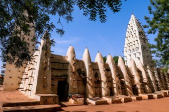 25 interesting facts about Burkina Faso