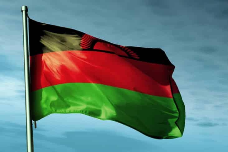 Malawi's flag