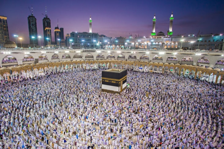 Interesting facts about Saudi Arabia include the birthplace of Islam