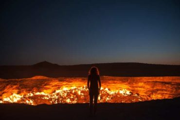 27 interesting facts about Turkmenistan