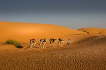 26 interesting facts about Mauritania