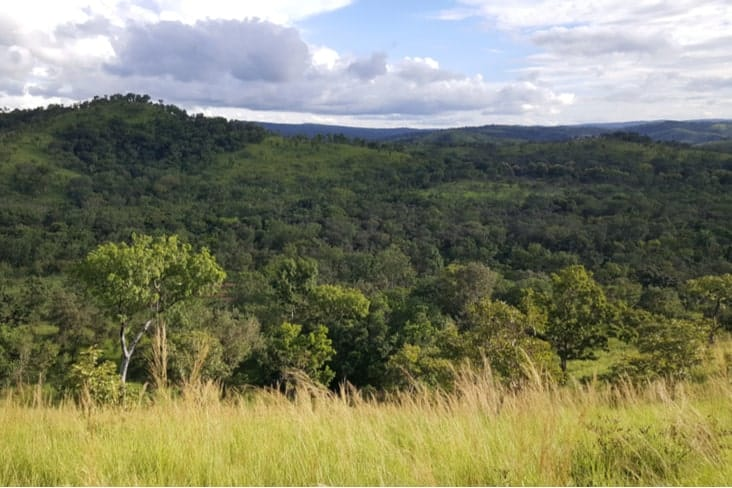 Fazao-Malfakassa National Park