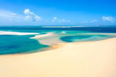 30 interesting facts about Mozambique