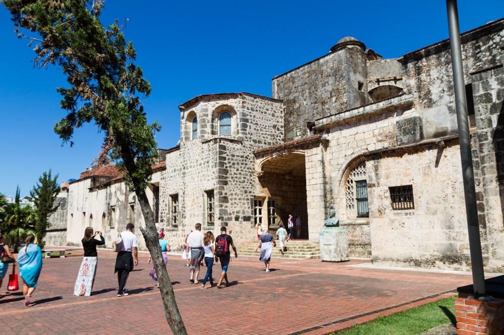 The Colonial City of Santo Domingo